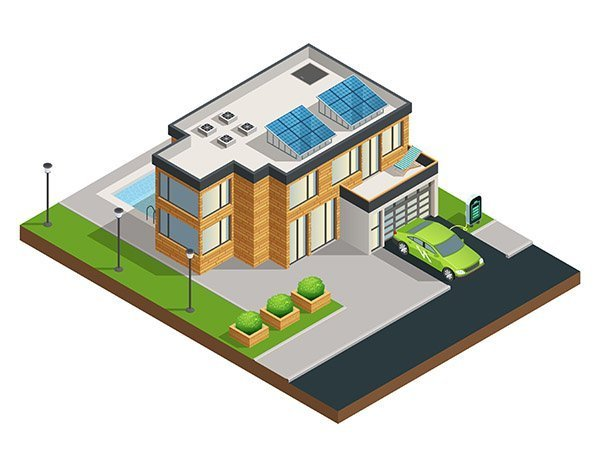 paneles solares en girona - instalacion autoconsumo